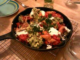 Mexican Themed Dinner Party Menu Mexican Theme Dinner Party Nachos Recipe Russellskitchen