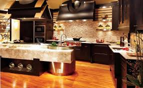 luxury kitchen ideas luxury kitchen design of bentwood with elements of wood and marble