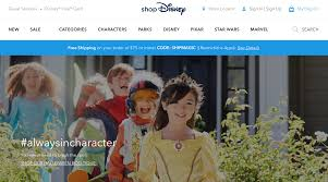 Le Creuset Disney Disney Store Online Receives A Massive Rebranding As It Becomes