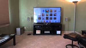 home theater setup for small room basic surround sound and setup tips for beginners youtube