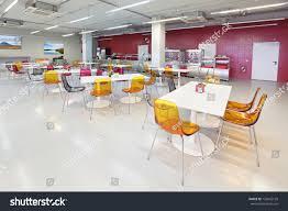 interior factory canteen nobody stock photo 123642199 shutterstock