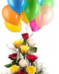 flowers and balloons balloons flowers delivery manila