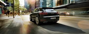 Porsche Macan Matte Black - porsche macan turbo models porsche usa