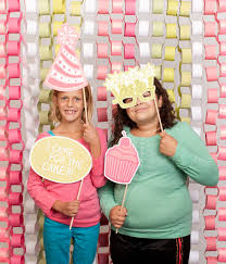 how to make a photo booth cricut photo booth props cartridge create birthday celebration
