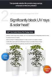 Where Can I Buy 3m Window Film 3m Sun Control Window Film Prestige Pr 50 60in X 98ft 1500mm X