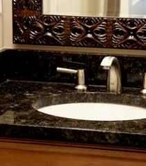 Bathroom Granite Vanity Top Granite Countertops Bathroom Euro Marble And Granite In Chicago