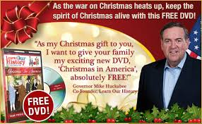 War On Christmas Meme - mike huckabee war on christmas dvd the war on christmas know