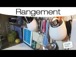 des astuces pour la cuisine idées pour bien ranger sa cuisine
