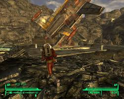 Fallout New Vegas Map With All Locations by Guns Gamezroomx