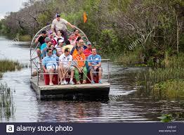 fan boat tours miami miami florida tamiami trail route 41 everglades gator park airboat