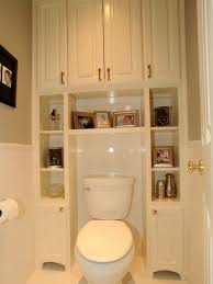 Bathroom Storage Ideas For Small Spaces by Best 25 Powder Room Storage Ideas Only On Pinterest Toilet Room