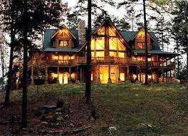 multi level homes runner up best multi level log home plan barna log homes