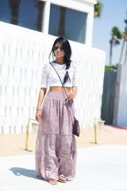 flowy maxi skirts flowy and comfy maxi skirts just trendy