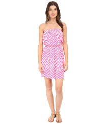 lilly pulitzer windsor dress in pink lyst