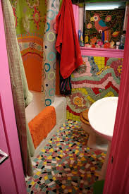 Mosaic Bathroom by Best 25 Mosaic Floors Ideas On Pinterest Marble Mosaic Mosaic