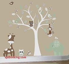 White Tree Wall Decal Nursery Unique Wall Decals Jungle Custom Vinyl Decals 2018