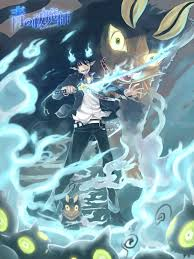 no rin ao no exorcist rin to kuro by allenerie on deviantart