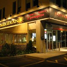 cuisine meridiana ristorante meridiana home laval menu prices