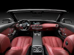 new mercedes benz s class cabrio is available to order
