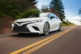 toyota uxs 2018 toyota camry pricing announced ny daily news