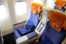 Air France Comfort Seats Review Aeroflot Comfort Class Premium Economy New York Jfk