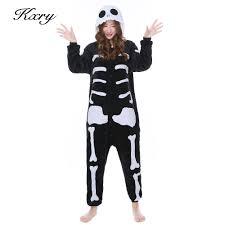 online get cheap skeleton pajamas women aliexpress com alibaba