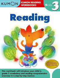 Reading Comprehension 3rd Grade Worksheets Free Amazon Com Grade 3 Reading Kumon Reading Workbooks