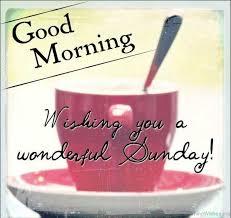44 sunday morning wishes