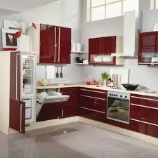exemple de cuisine moderne exemple cuisine moderne cuisine moderne et bois meubles rangement