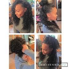 kanekalon crochet hairstyles collections of hairstyles with kanekalon hair cute hairstyles