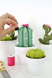 Making Pin Cushions Cactus Pincushion Diy U2013 A Beautiful Mess
