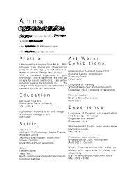Makeup Artist Resume Sample by 32 Best Artist Cv U0027s Images On Pinterest Resume Ideas Cv Ideas