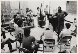 Wpunj Campus Map Jazz Program History William Paterson University