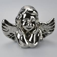 cherub ornaments