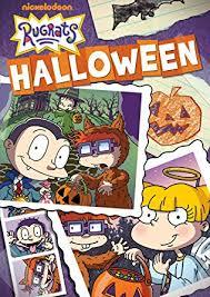 amazon rugrats halloween rugrats movies u0026 tv