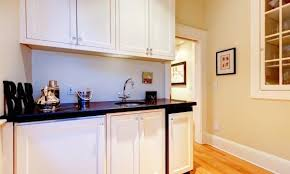 furniture kitchen cabinets the pros and cons of melamine kitchen cabinets smart tips