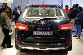 renault car models renault india new cars 2010 megane laguna fluence koleos