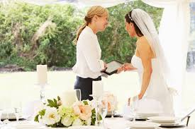 how to start a wedding planning business what do you need to start a wedding planning business
