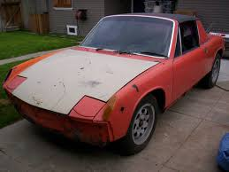 porsche fashion grey 914world com non original 914 paint colors