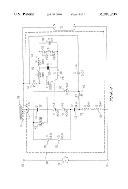 patent us6091208 lamp ignitor for starting conventional hid