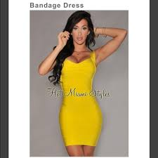 miami styles 38 hot miami styles dresses skirts bandage dress from hot