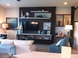 Tv In Front Of Window by Best 25 Shelves Around Tv Ideas Only On Pinterest Media Wall