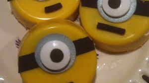 chocolate covered oreo cookie molds and boxes how to make minion chocolate covered oreos diy food