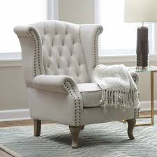 High Back Living Room Chair Chairs Shop Furniture Wing Chair Small Occasional Chairs Cheap