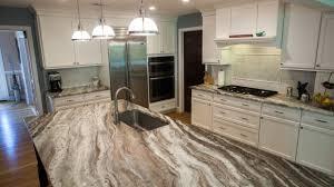 modern kitchen countertop ideas astonishing brown quartzite modern kitchen pict of