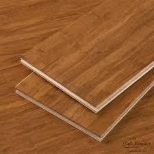 J Flooring by Cali Bamboo Eco Engineered Flooring Java Fossilized
