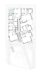 gallery of 111 residential apartment negin shahr ayandeh 22 1st floor plan
