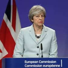 from u0027crush the saboteurs u0027 to the maybot u0027s p45 u2013 the year in