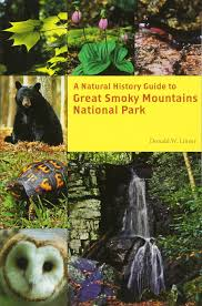 a natural history guide great smoky mountains national park