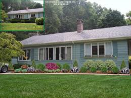Lawn Landscaping Ideas Pictures Of Front Yard Landscaping Ideas U2014 Home Landscapings